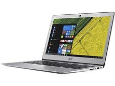 "Acer SF314-51-503H 14.0"" Laptop Intel Core i5 7th Gen 7200U (2.50 GHz) 8 GB Memo"