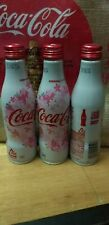 COCA COLA Special Edition 2017 250ML Full Water
