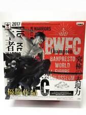 ONE PIECE BWFC BANPRESTO WORLD FIGURE COLOSSEUM VOL.1 RORONOA.ZORO B BANPRESTO