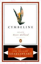 Cymbeline (the Pelican Shakespeare): By William Shakespeare