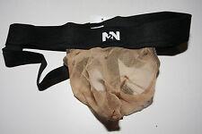 N2N Bodywear S Jock Strap  light weight  Nylon Net  wvwvwv1249