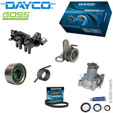 TIMING BELT KIT, WATER PUMP & COIL - for Hyundai Accent 1.6L (G4ED engine) LC