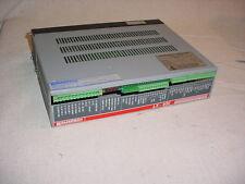 Emerson LX-400 1kW 1.5KVA 220V Brushless AC Servo Motor Motion Control 960152-01