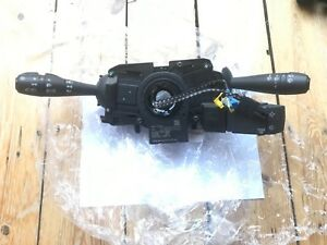 Dacia RENAULT Indicator Stalk Airbags squip angle sensor 681726046R 479457095R
