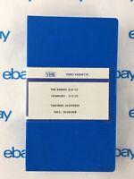 Karate Kid II 2 VHS Spanish Language Teaching Copy No Subs