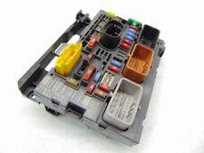 New Genuine OE Citroen Motor Bahía Fusible Caja se adapta a Citroen C2 6500HV BSM