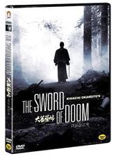 The Sword Of Doom / Kihachi Okamoto, 1966 / NEW