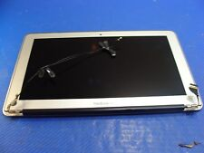 "MacBook Air 11"" A1370 2011 MC968LL/A Glossy LCD Display Clamshell 661-6069 GLP*"