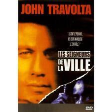 LES SEIGNEURS DE LA VILLE (Chains of gold) // DVD neuf