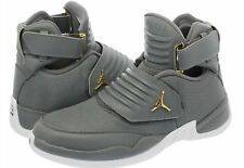 5cec860249be NIB NIKE Mens 11 JORDAN GENERATION 23 AA1294 004 GREY LIFESTYLE SHOES  160
