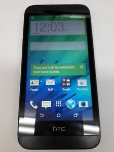 HTC DESIRE 510  (CRICKET)   *CLEAR ESN*