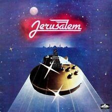 Volume 1 - Jerusalem