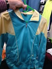 NIKE VINTAGE TRACK TOP OREGEON at £20 iX/S MENS 34/INCH  1990  jackets