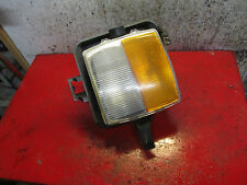 07 06 05 04 03 Cadillac CTS oem right front fog & marker turn signal light
