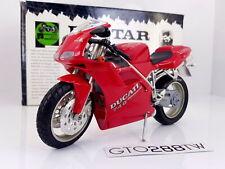 """Protar 1/9 scale Ducati 748 Desmoquattro 1994 - Red *RARE, w/METAL parts"""" 10265"""