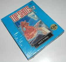 """Rockn Roll Commodore 64  5,25"""" Diskette  NEU NEW  und UNGEÖFFNET!! Extrem Rare"""