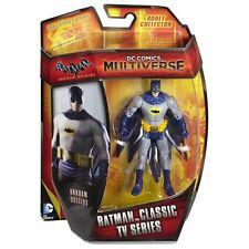 "Batman Classic DC Comics Multiverse Highly Detailed Dark Night 4"" Action Figure"