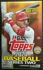 2020 Topps Series 2 Pick Your Cards (#351-#500)