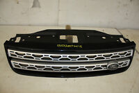 LAND ROVER DISCOVERY FRONT BUMPER GRILL 2017 ON