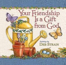 Your Friendship Is a Gift from God-ExLibrary