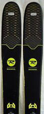 17-18 Rossignol Soul 7 HD Used Men's Demo Skis w/Bindings Size 172cm #346735