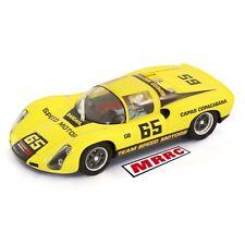MRRC Porsche 910 Slot Car RTR #65 MC103NE04312