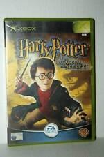 HARRY POTTER E LA CAMERA DEI SEGRETI USATO XBOX EDIZIONE ITALIANA PAL GD1 42270