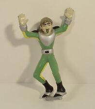 "2001 Toad 3.75"" Burger King Action Figure Toy X-Men Evolution Marvel Comics"