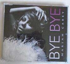 MARIAH CAREY ~ Bye Bye ~ CD SINGLE CD2 - ENHANCED