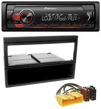 Pioneer 1DIN USB AUX MP3 Autoradio für Mazda MX-5, 626F, 323L, 323K