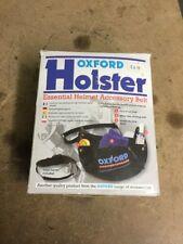 Oxford Holster Helmet Accessory Belt NEW