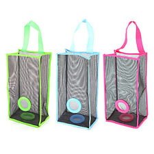Hanging Kitchen Garbage Bag Storage Packing Shopping Bag Beauty Gifts