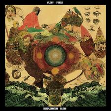 Fleet Foxes HELPLESSNESS BLUES +MP3s & Poster GATEFOLD New Sealed Vinyl 2 LP