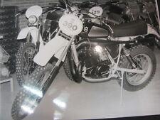 Photo Husqvarna CR 390 1979 (Motor Lochem BV)