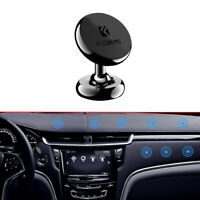 New 360° Rotation Magnetic Car Mount Dashboard Stand Holder For Cell Phone GPS