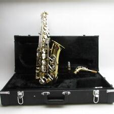Jupiter Intermediate Eb Alto Saxophone JAS1100SG