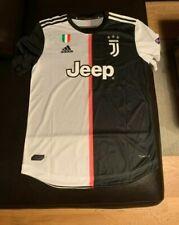 Camiseta  cristiano Ronaldo JUVENTUS (2019/20) equipación  nueva