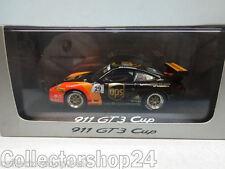 Minichamps : PORSCHE 911 GT3 Cup - M. Ragginger #29 - WAP02012118
