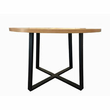 Metal Tables with Flat Pack