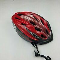 Schwinn Thrasher Microshell Bicycle Helmet Adult Rear Light Snug Fit
