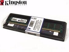 Kingston ValueRAM 2GB DDR2 SDRAM Memory Module - 2GB (1 x 2GB) - 800MHz DDR2-800