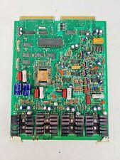 Bogen Multicom 2000 Analog Card MCACB Intercom System Used AS IS #8