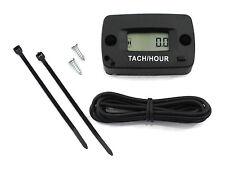 Resettable Tachometer / Hour Meter for Suzuki RM RMZ DRZ Dirt Bike Motocross