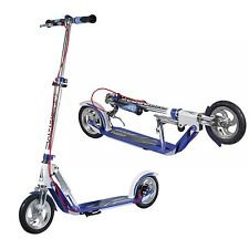 HUDORA Roller / Scooter Big Wheel AIR 205 Dual Brake
