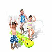 Banzai Caterpillar Backyard Kids Water Fun Play Outdoor Garden Giant Games 🔥