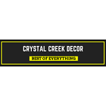 CrystalCreekDecor