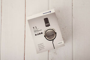 Beyerdynamic T1 G2 - 2nd Generation Audiophile Headphones