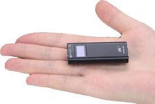 8gb MINI REGISTRATORE DIGITALE VOCALE attivato 20hr batteria a lunga durata & Store 600 ore