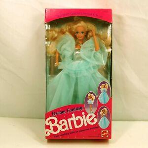 1990 Dream Fantasy Barbie-Wal-Mart Special Limited Edition 11inch doll
