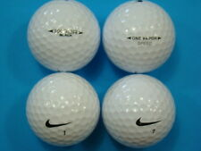 50 NIKE ONE VAPOR TOUR GOLF BALLS IN MINT/A GRADE CONDITION